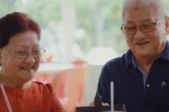 Singtel Brings Some Much Needed Christmas Joy in Newest Campaign