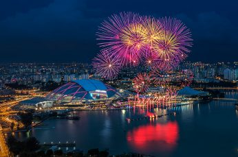 Singapore Sports Hub Selects Mutant to Lead PR