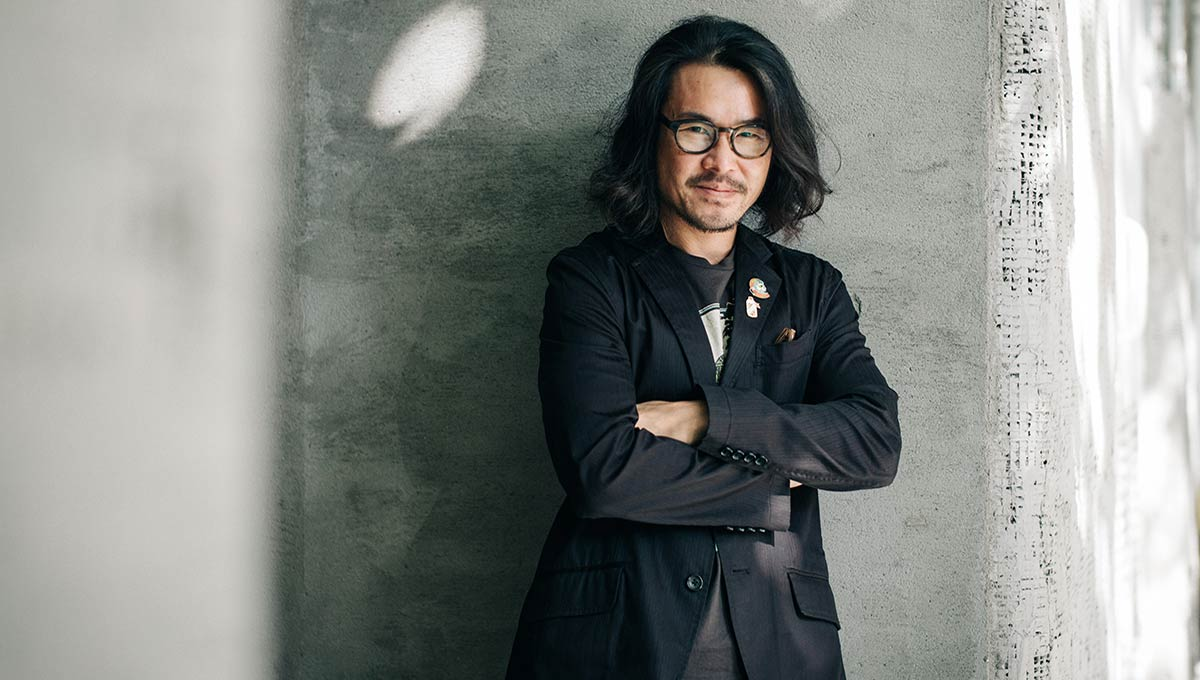 AKQA Appoints Terence Leong as Tokyo Executive Creative Director