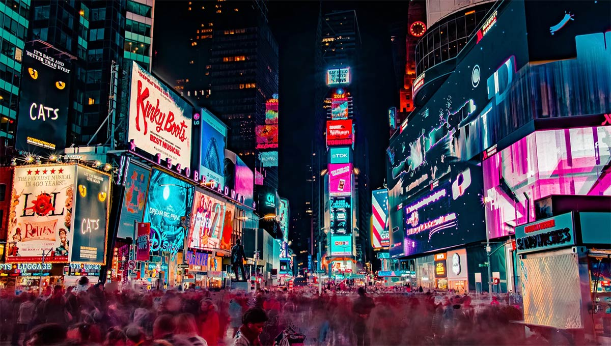 Global Ad Industry Falls, but Digital Thrives in Covid Economy