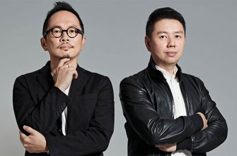 Thomas Yang and Benson Toh Promoted to Executive Creative Directors at DDB Group Singapore