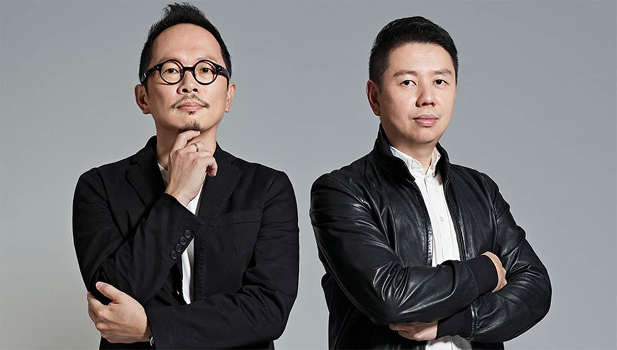 Thomas Yang and Benson Toh Promoted to Executive Creative Directors at DDB Group Singapore