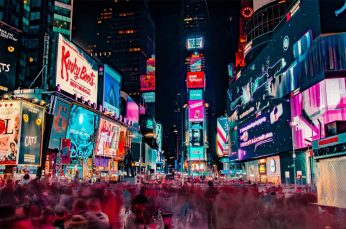 Global Ad Investment Projected to Grow Over 5%