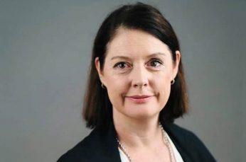 Anna Chitty Named CEO of Starcom China