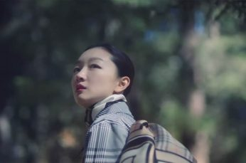 Burberry's Chinese New Year Film Celebrates Rebirth in Grand Fashion