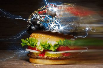 During Uncertain Times You Can At Least Count on a Free Whopper in 2030