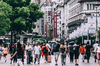 Hakuhodo Institute Report Highlights Changing Consumer Habits in China