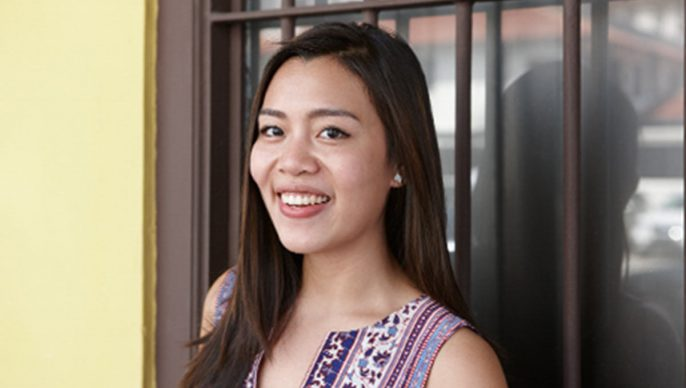 One Under 30: Young Creative Spotlight – Christie Widjaja
