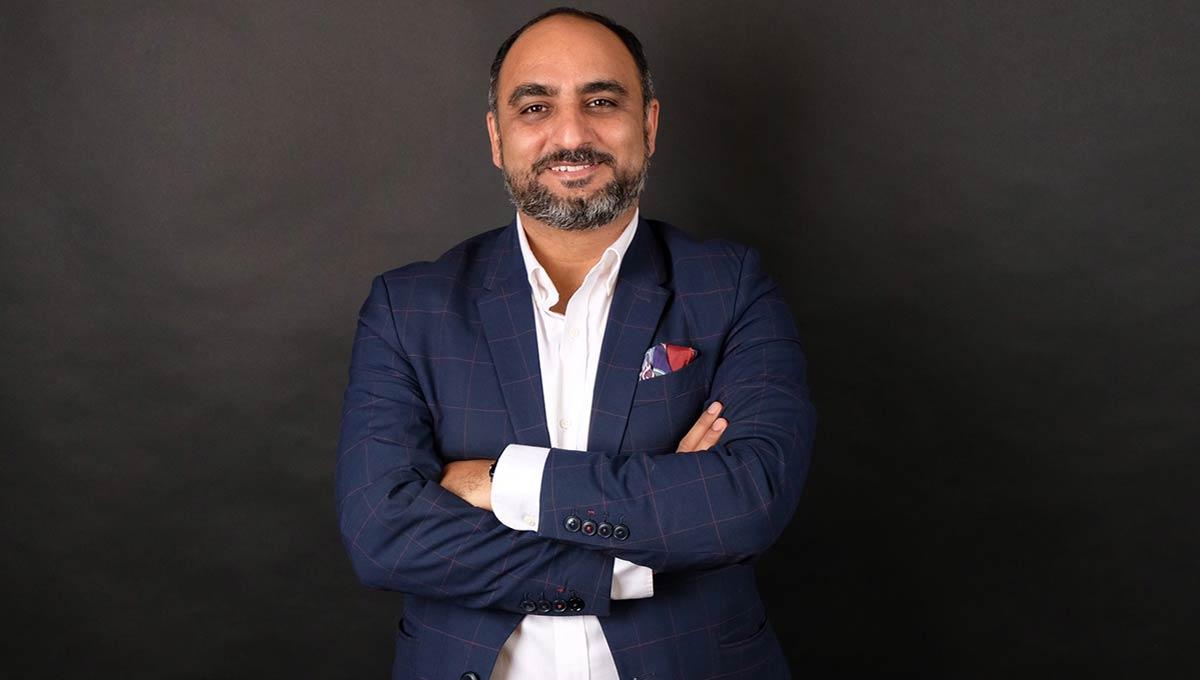 Dentsu Appoints Dheeraj Raina As Media CEO in Malaysia