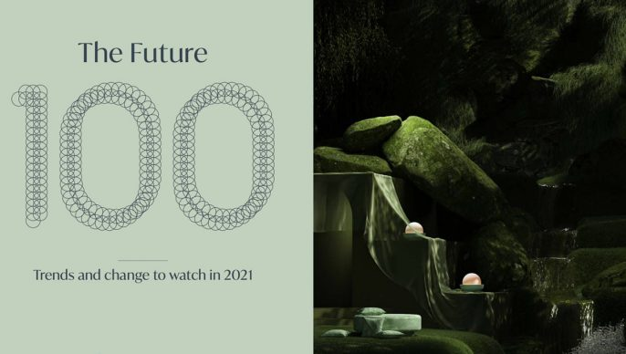 Wunderman Thompson Highlights Coming Trends With Inaugural Future 100 Report