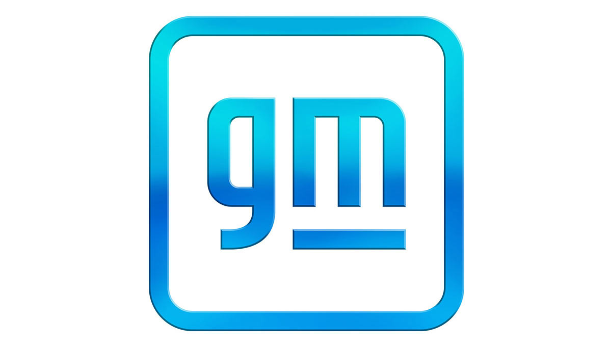GM Reboots Brand Identity as they Race Toward the Future
