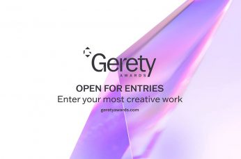 The Gerety Awards 2021 Announces Call for Entries