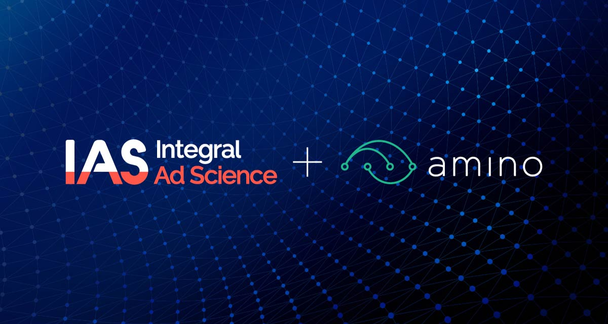 Amino Payments Acquired by Integral Ad Science