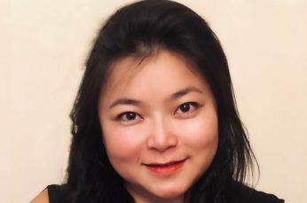 Karen Ho Appointed CEO at Initiative China