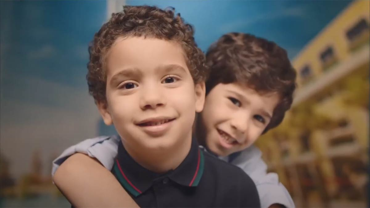 Kirloskar Collects Smiles From Around the World in Latest Campaign