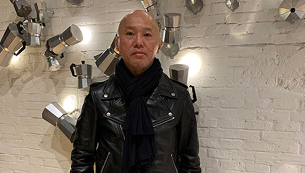 Kit Ong Launches Social Commentary Project, The Kollective Lab