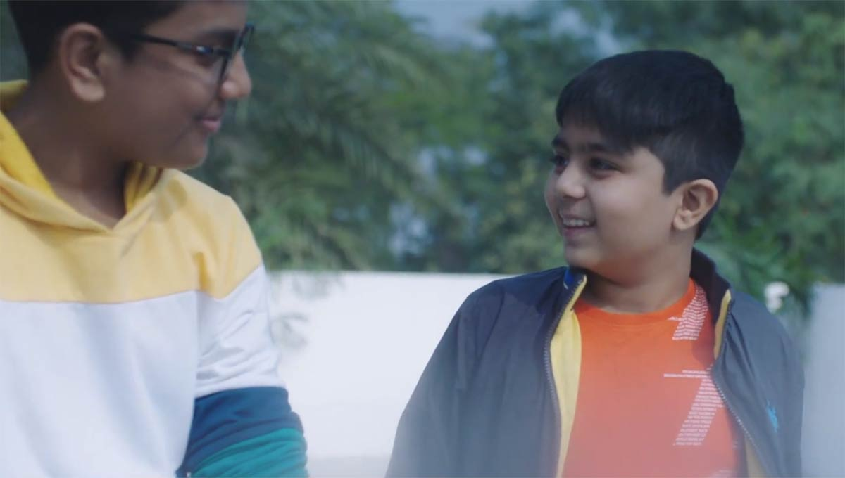 Tata Wiron Flys 'Kites of Hope' in New Campaign