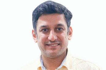 Lokesh Shah Appointed as VP – Brand Solutions at Ideatelabs