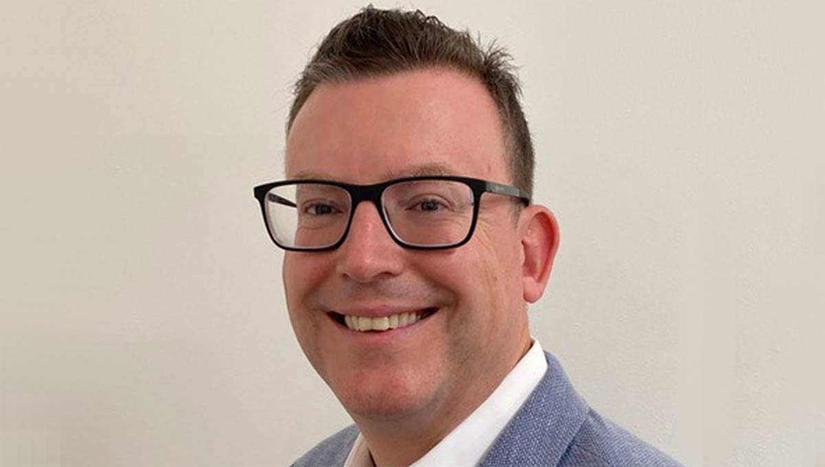 Matthew Braid Named Managing Director  at FirmDecisions Australia and New Zealand