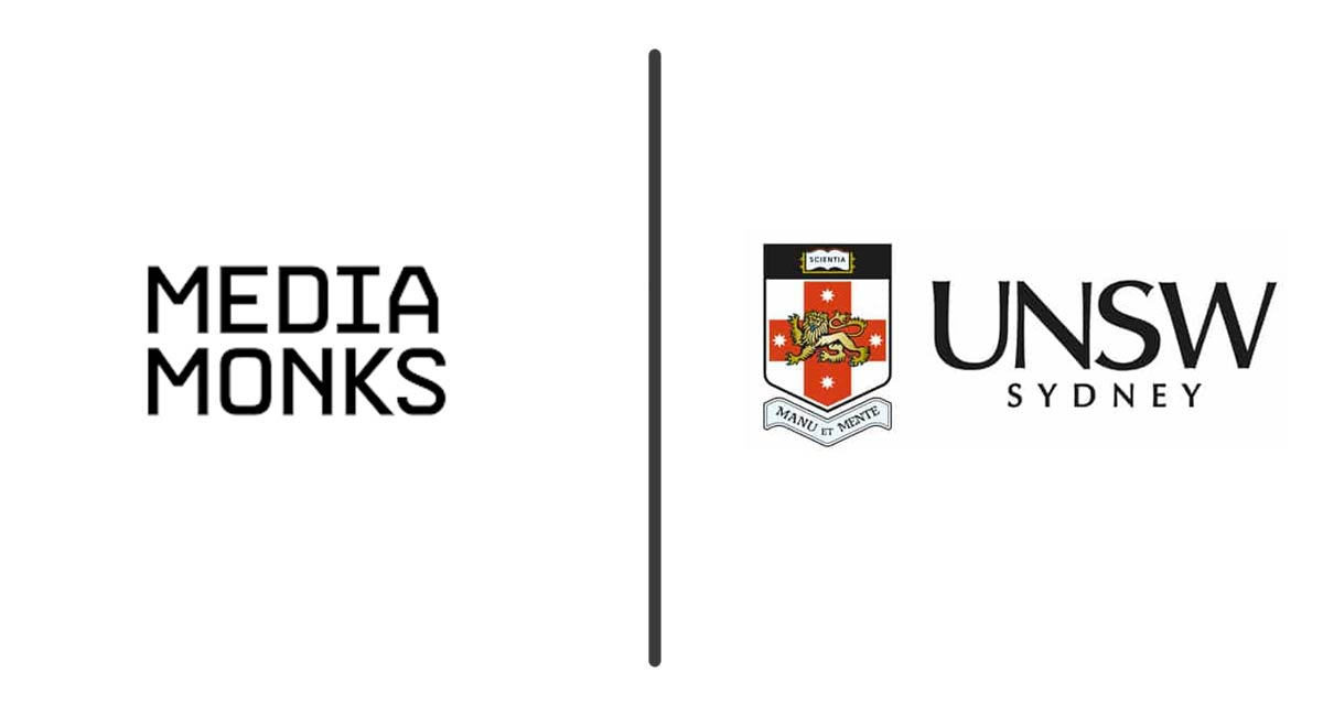 MediaMonks Wins Digital Experience Platform Business for University of New South Wales