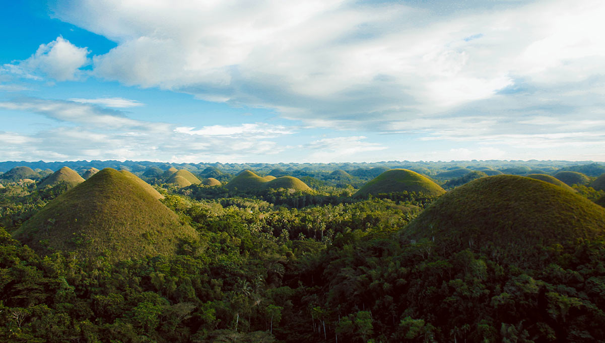 Philippine Tourism Promotions Board Calls on BBDO Guerrero to Help Reopen the Country