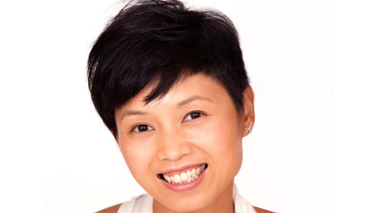 Simone Tam Named CEO at Dentsu Hong Kong
