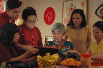 In Singtel's New Film, the Race is on to Grandma's House