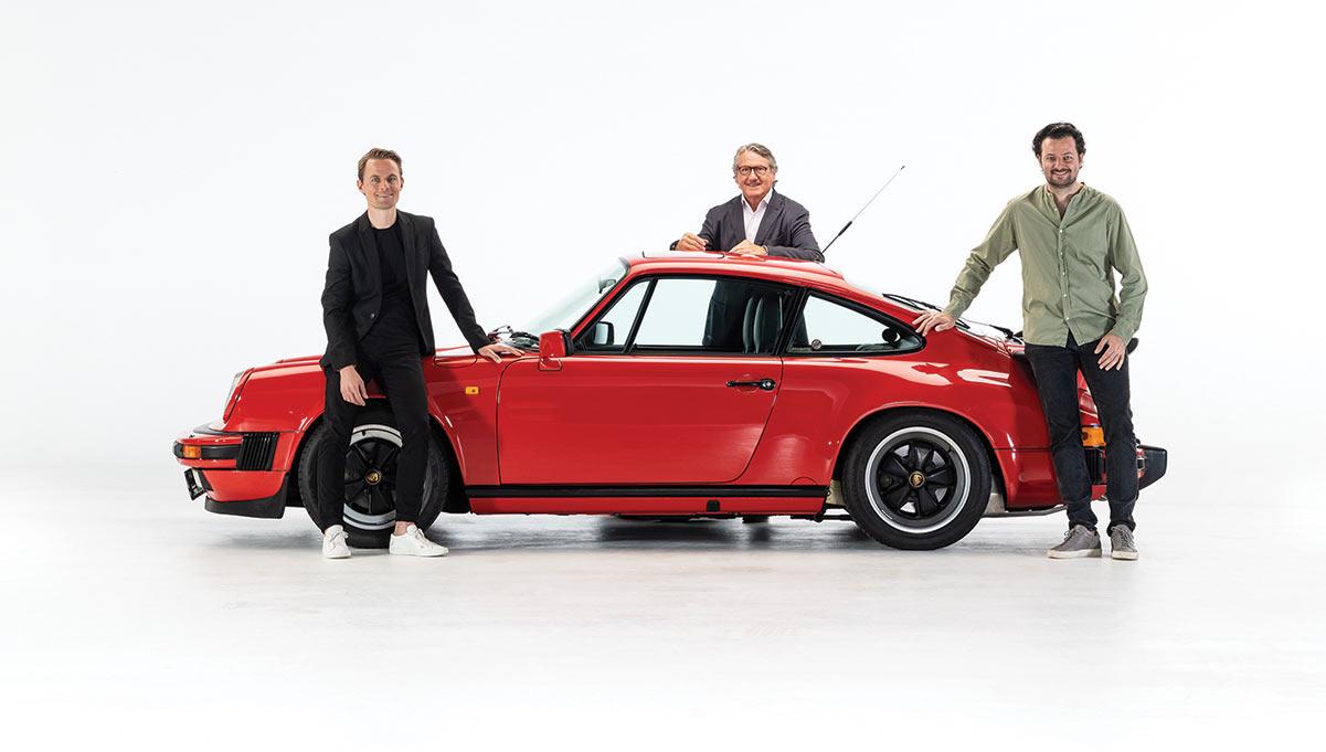 S4 Capital Merges Germany-Based Production Company Staud Studios with MediaMonks