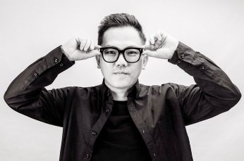 Gusto Luxe Names Sunny Lai Creative Partner