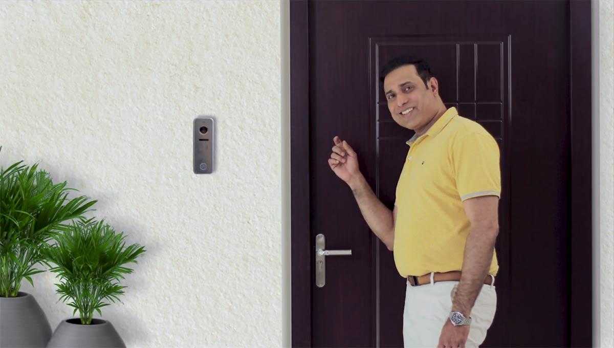 Doors, Just Like Cricket Need Strength, Beauty and Durability Says Tata Pravesh