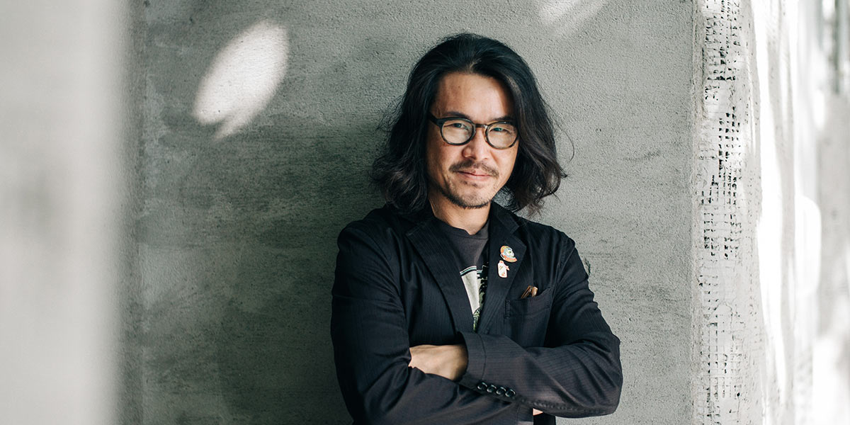 Q&A: Terence Leong – Executive Creative Director of AKQA Tokyo