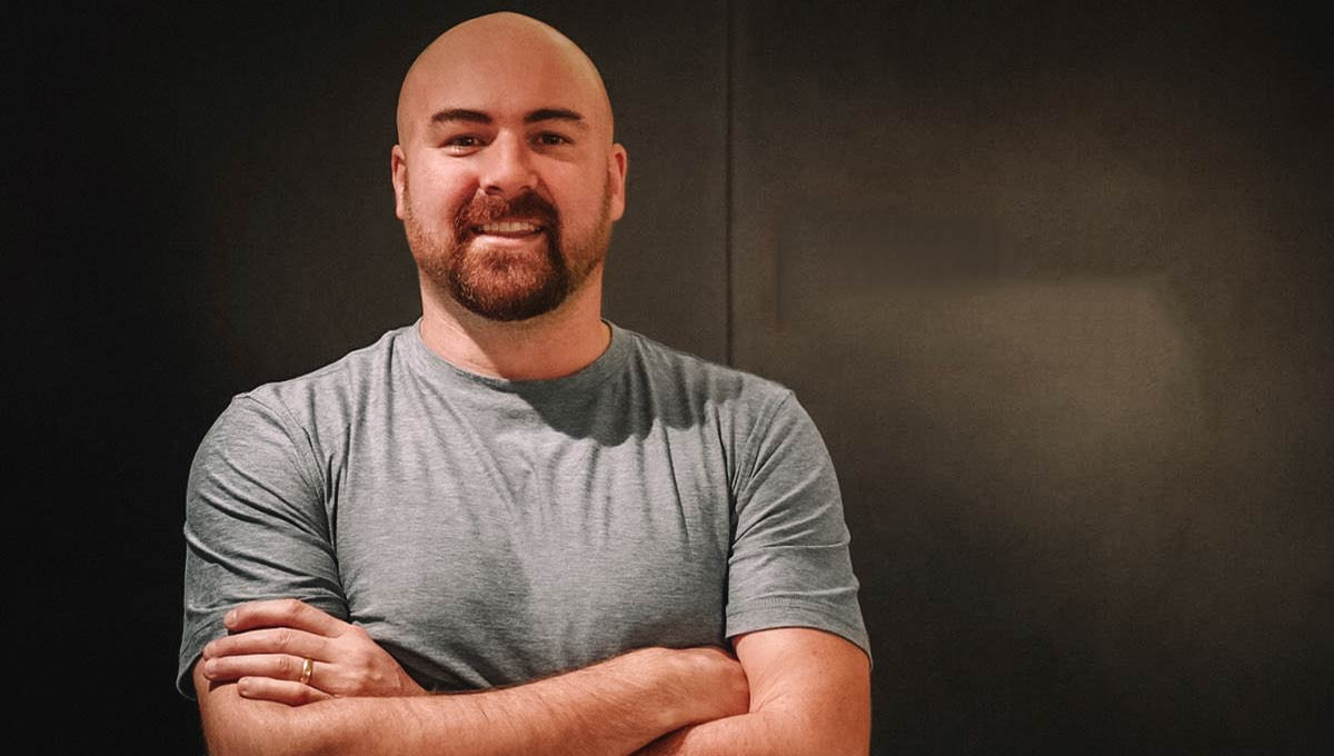 BBDO Bangkok Names Todd Parker Executive Creative Director of Ford