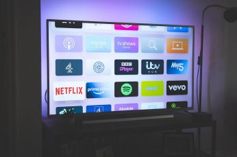 Streaming Video Sees Massive Gains in 2020