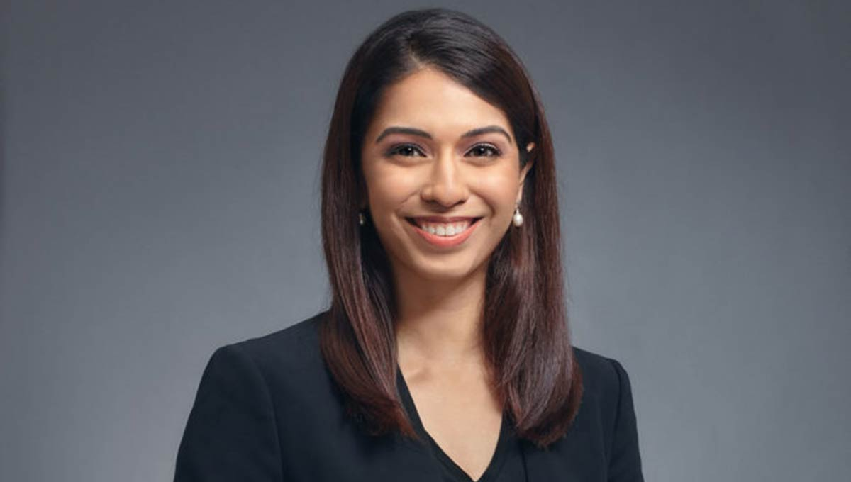 Mutant Names Archana Menon Country Manager for Malaysia