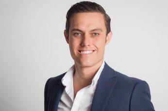 Netflix Australia Names Ben Cox Director of Business Development