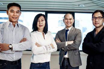 Jutarat Eartrakulpaiboon and Christopher Orcutt Named to Senior Management at Wavemaker Thailand