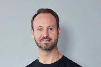 DesignStudio Appoints David Storey to Lead APAC Business