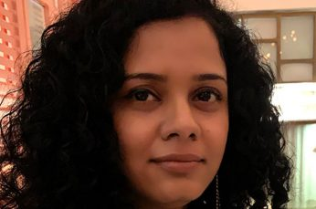 Dipti Rode Named Senior Creative Director at L&K Saatchi & Saatchi