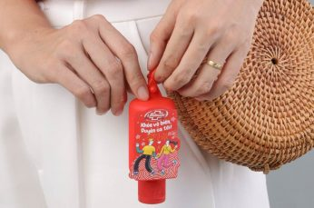 Lifebuoy Tries to Make Hand Sanitizer Hip in Vietnam