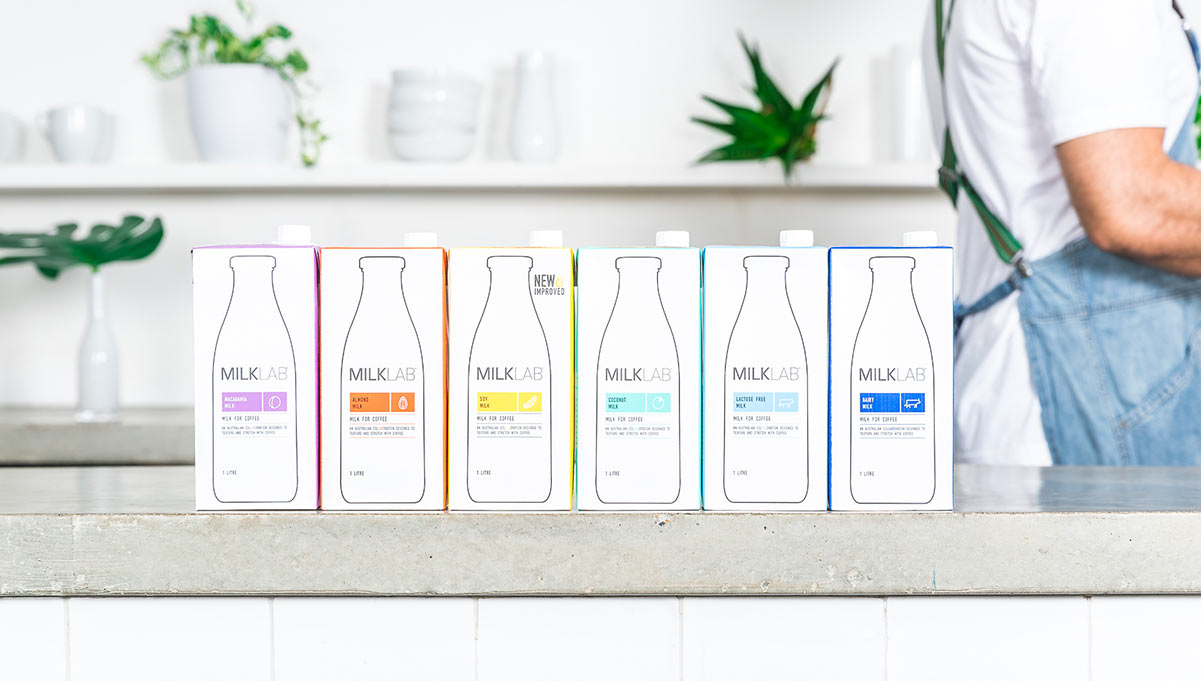 72andSunny Partners with Freedom Foods to Develop Creative for Milklab