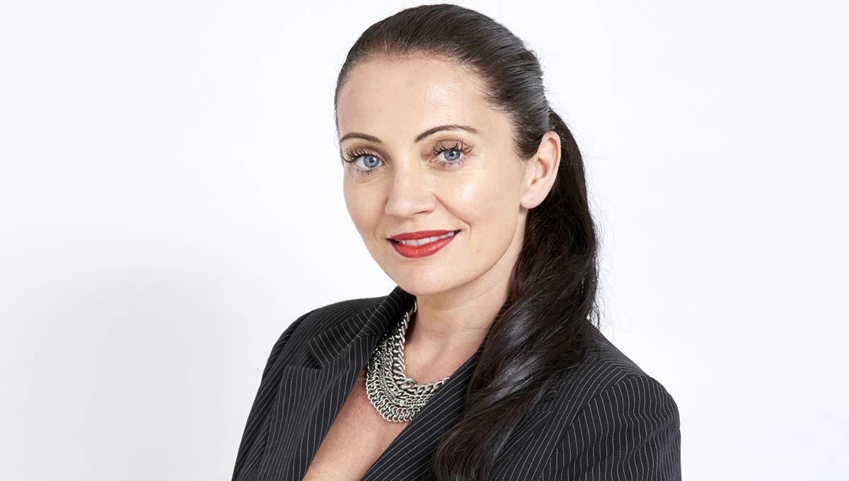 IAB Australia Board Names Nicole Bence Chair
