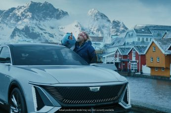 Will Ferrell Sets off to Crush Electric Vehicle Loving Norwegians in GM Super Bowl Spot