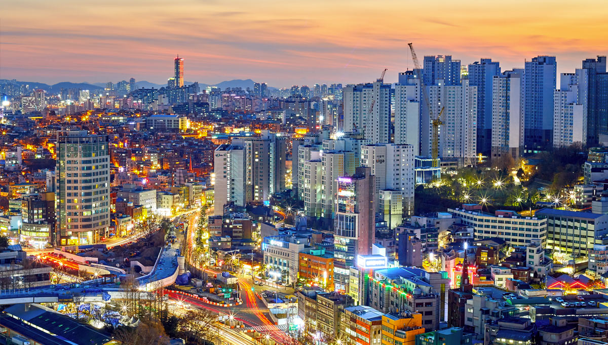 South Korea's Ad Spend Predicted to Grow 4.6% in 2021 Following Last Year's Decline