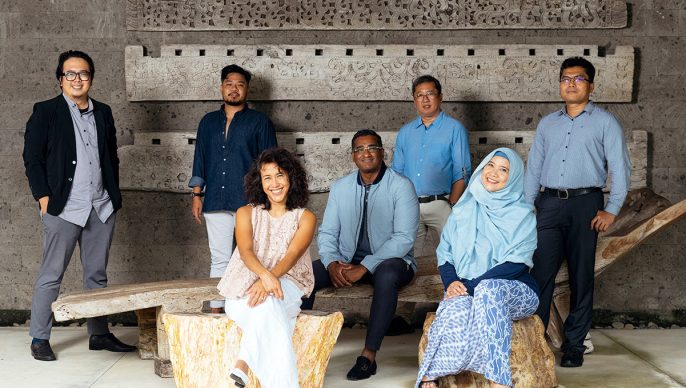 New Senior Leadership Team Announced at Seven Sunday Films