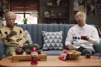 Skittles Launches the Most Annoying Chinese New Year Campaign Ever