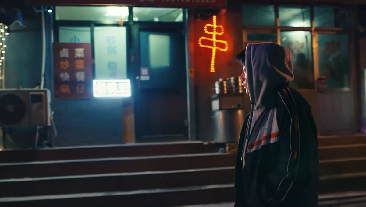 Supercell's New Spot is a Thriller through the Streets