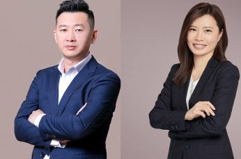 Uniplan Names New CFO and Managing Director