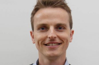Vincent Spruyt Appointed Chief AI Officer at Reprise