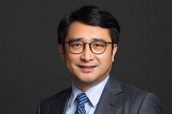 Winston Chen Named EVP, Head of Public Affairs at Edelman