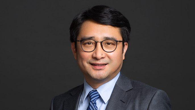 Winston Chen Named EVP, Head of Public Affairs at Edelman